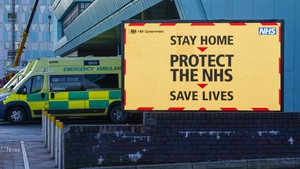Health experts have warned the NHS is under pressure