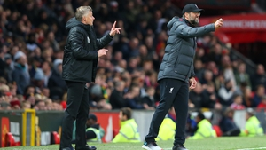 "When Klopp's remarks regarding the number of penalties Man United have been awarded were put to Solskjaer, he said with a laugh: ""And that's a fact, probably"