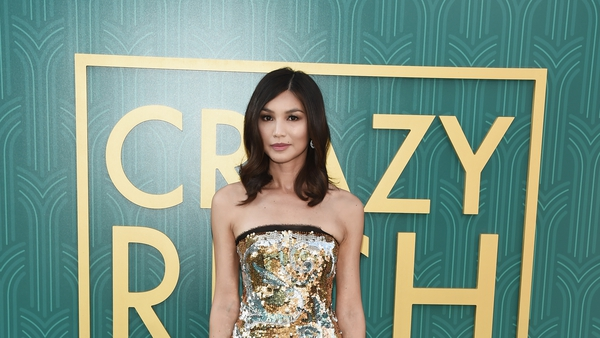 "Gemma Chan:""Before Crazy Rich Asians, I was not being considered for lead roles in feature films."""