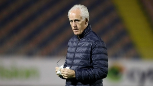 Mick McCarthy was with APOEL for two months