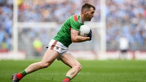 Seamus O'Shea has retired after 13 seasons in green and red
