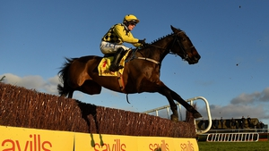 Al Boum Photo is looking to make it a Gold Cup hat-trick