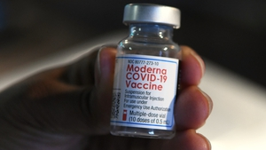 Moderna vaccine is the second vaccine for the novel coroanvirus to receive approval from Europe's medicines regulator