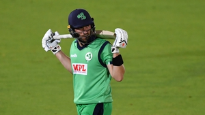 Balbirnie: 'The beauty of this World Cricket League is you get a lot of opportunities against the best in the world'