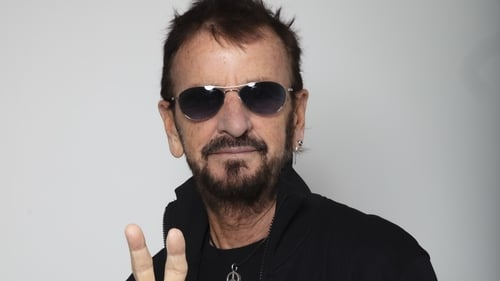 Ringo Starr: You know, life goes on