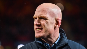 O'Connell has coaching experience with the Ireland U20s and Stade Francais