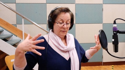 Anne Enright reads Wildlife for Spoken StoriesIndependence