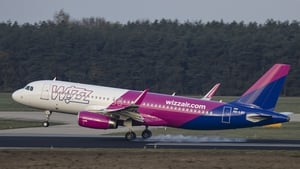 Wizz Air said it flew 35% of 2019's capacity in December