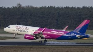 Wizz Air said the ongoing uncertainty meant it could not provide financial guidance for its new financial year