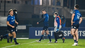 Johnny Sexton is fit to start at No 10 for Leinster
