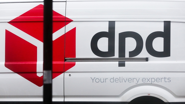 DPD Ireland chief executive Des Travers said the company is installing the sensors across Dublin city as an act of faith, using its existing fleet for a social good