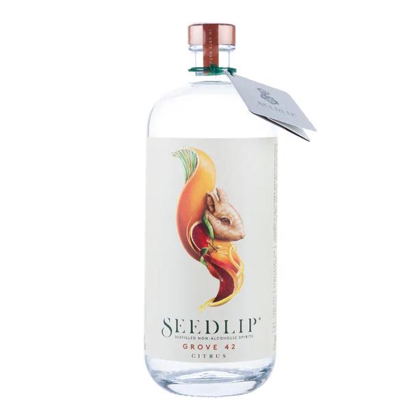 Seedlip Non-alcoholic Spirit Citrus Grove