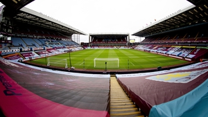 Villa Park has yet to host a Champions League match