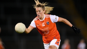 Kelly Mallon enjoyed a superb campaign at club and inter-county level last season