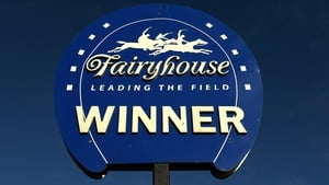 Saturday's Fairyhouse meeting has been pushed back to Tuesday, 12 January