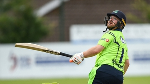 Paul Stirling was in outstanding form in January