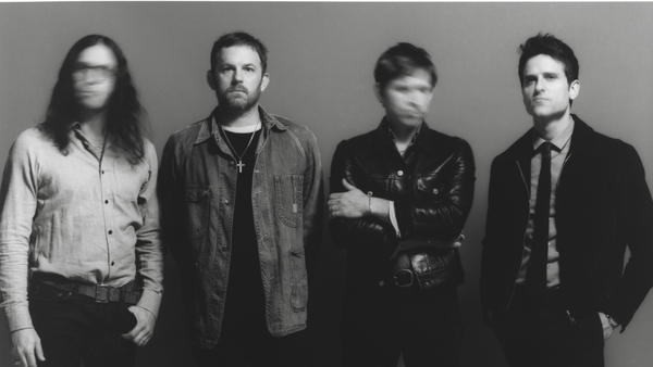 Kings of Leon - Tickets go on sale next Tuesday, 28 September, from 9:00am