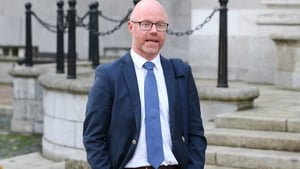 Stephen Donnelly said Ireland would be implementing the toughest mandatory quarantine regime in the EU