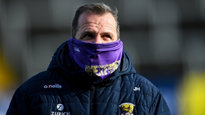 """Davy Fitzgerald: """"It has been tough"""""""