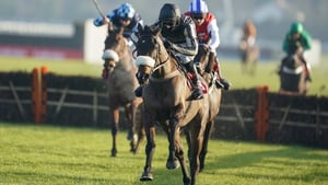 McFabulous has won four of his last five starts since moving up in trip