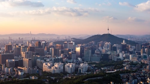 Seoul: South Korea is facing a demographic crisis amid low birth rates