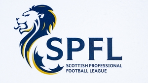 Only Scottish Premiership and Championship football will continue for now