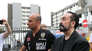 Adnan Oktar was jailed for crimes including sexual assault