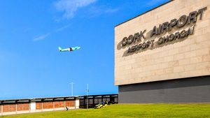 The decision to close the airport for ten weeks from September was underpinned by the impact of Covid-19