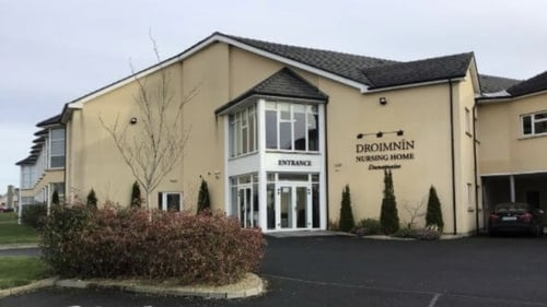 Two Droimnín residents passed away over the weekend