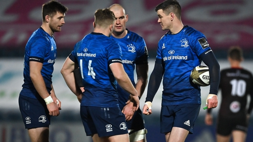 Leinster are favourites to overcome Toulon