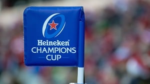 Irish provinces Leinster, Munster, Ulster and Connacht have been involved in the pool stages of this season's Champions Cup