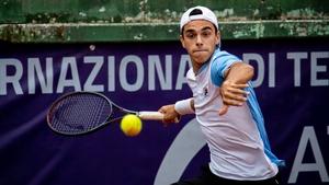 Francisco Cerundolo tested positive for Covid-19