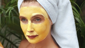 The golden ingredient can brighten your complexion, says Katie Wright.