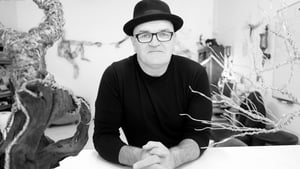 Artist and Art in Mind founder Glenn Gibson (Pic: © Darach photography)