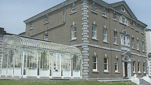 MWB Two Ltd has applied to An Bord Pleanala for permission to build 179 apartments in the grounds of Bessborough