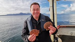 Watch Neven's Irish Seafood Trails every Wednesday on RTÉ One at 20:30.
