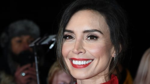 """Christine Lampard: """"It's been a strange and worrying time to be pregnant but we're hoping and praying that cuddles from family and friends are not too far off."""""""