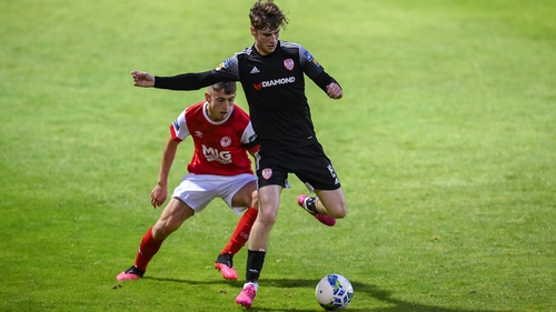Bohs have bolstered their squad ahead of the new season with the capture of Stephen Mallon