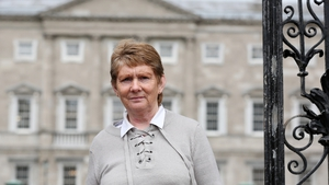 Catherine Corless has accused the Government of 'glossing over' what went on in the homes investigated