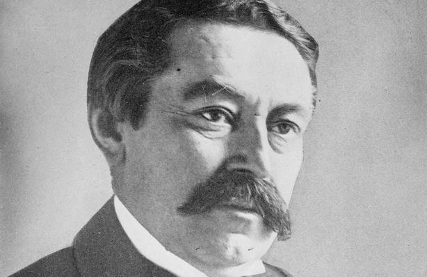 Aristide Briand Photo: Library of Congress