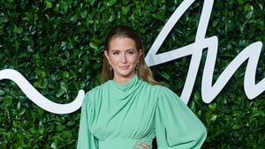 """Millie Mackintosh: """"When I started to develop a fever, coughing fits and shortness of breath I got really anxious I'd end up in hospital."""""""