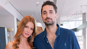 Millie Mackintosh and Hugo Taylor to become parents to their second child together