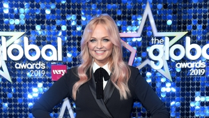 """Emma Bunton: """"I was just 19 when it (the band) started and I don't know how I would have dealt with the social media and the pictures back then."""""""