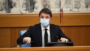 Matteo Renzi's decision leaves the government without a majority in parliament