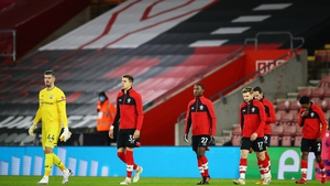 Southampton won't be travelling to Elland Road next week