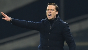 "Scott Parker: ""People need to understand the predicament we were in."""