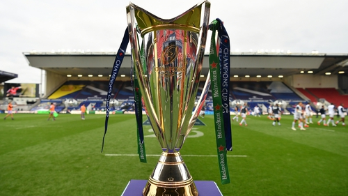 The Heineken Champions Cup looks set for a drastic restructure this year