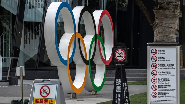 Concerns linger around the Games cproceeding while Tokyo remains under lockdown