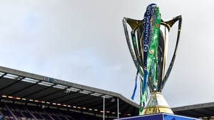 The Heineken Champions Cup final takes place in Marseille in May
