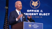 Joe Biden's plan is meant to kick off his time in office with a large bill that sets his short-term agenda into motion quickly